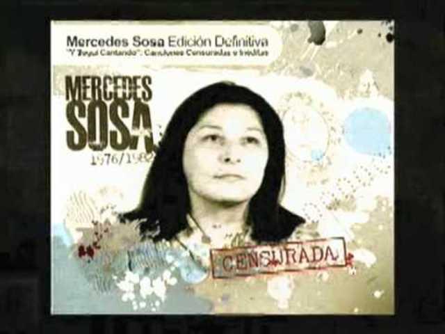 Sucesora destituida y su relación con la música argentina