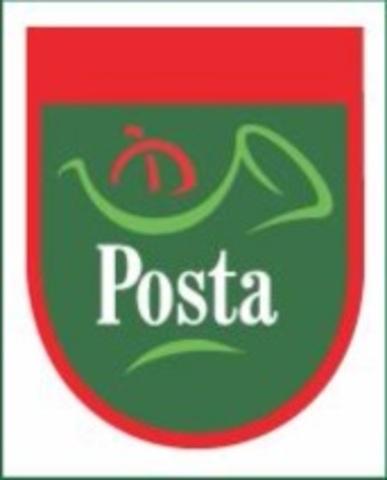 A Magyar Posta Vállalat megalakulása