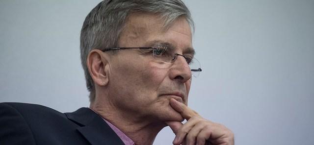Demszky Gábor, főpolgármester