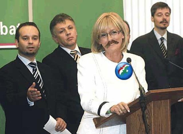 SZDSZ-MDF választási együttműködés