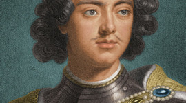 Peter the Great timeline