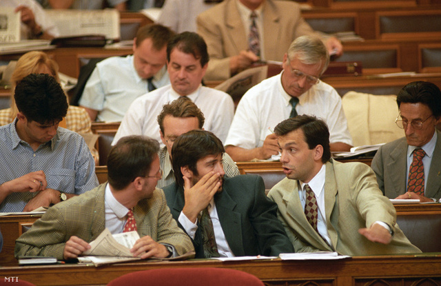 1994-es országgyűlési választások