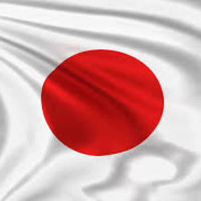 Japan Case Study timeline