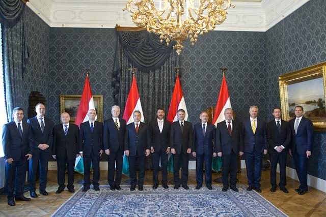 Harmadik Orbán-kormány
