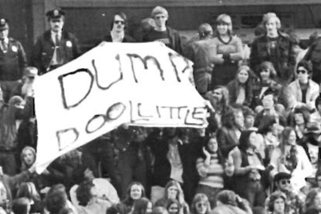 """""""Dumb Doolittle"""""""