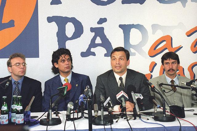 1998-as országgyűlési választások - Siker