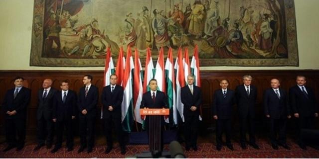 Második Orbán-kormány