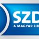 Szdsz logo
