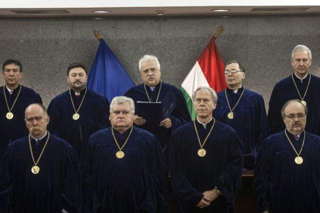 Fidesz-LMP megállapodás az alkotmánybírókról