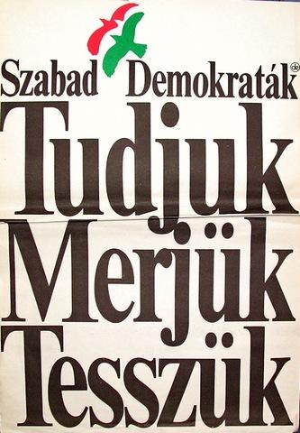 1990-es kampány