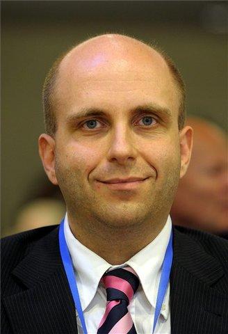 Retkes Attila az SZDSZ utolsó elnöke