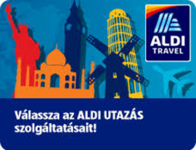 Aldi travel