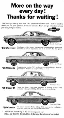 Good ol' American Made Cars