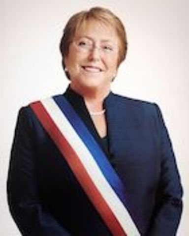 Michelle Bachelet Jeria