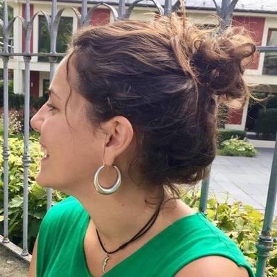 LÍNIA DEL TEMPS: Juna López (1996-2017) timeline