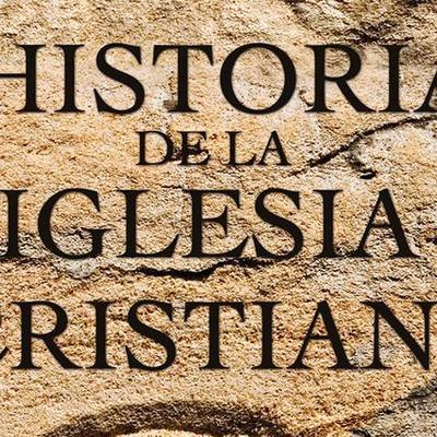 Historia de la Iglesia timeline