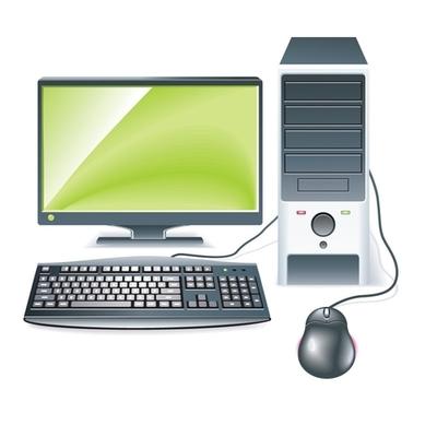 La Computadora timeline