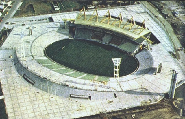Estadio Mundialista - Mar del Plata