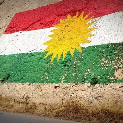 Curdi nel tempo/ Kurds in history timeline