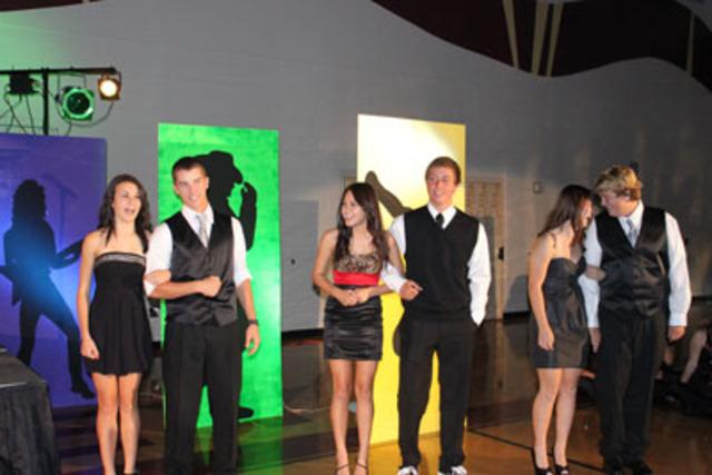 sophomore nominees