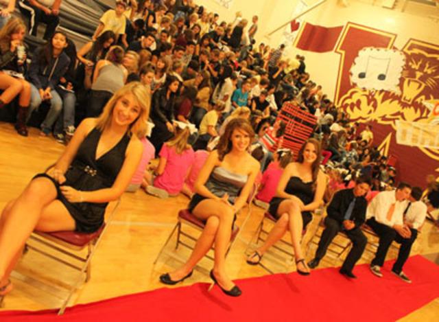 freshmen nominees