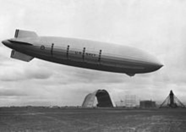 Dirigible (Zeppelin)