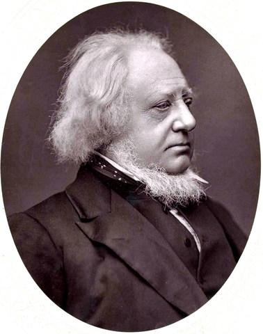 Nacimiento de Henry Cole