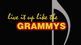 Homecoming 2010  - Grammys style timeline