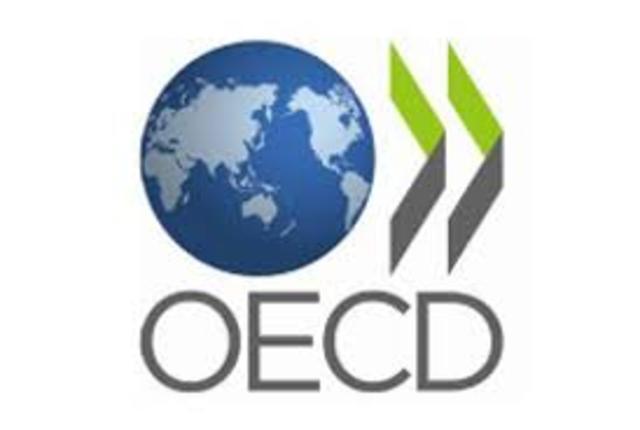 Creación de la OCDE