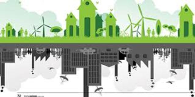 Creación Comisión de Mundial de Medio Ambiente y Desarrollo de la ONU