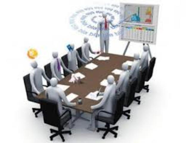 Creación del Comité Conjunto Técnico ISO/IEC 1 (JTC 1)