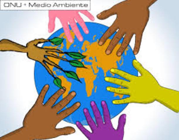 Comisión Mundial de Medio Ambiente y Desarrollo de la ONU