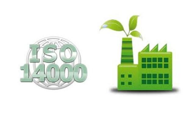 Creación ISO 14000