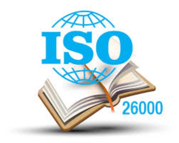Publicación ISO 26000