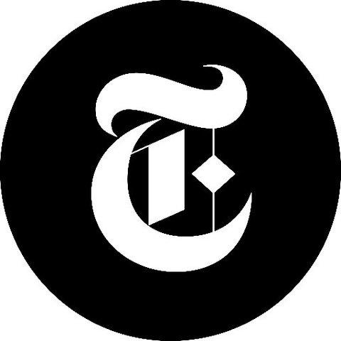 Noticia de New York Times