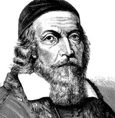 Juan Amos Comenio (Pedagogía)