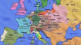 Cento anni di guerra (1652-1763) timeline