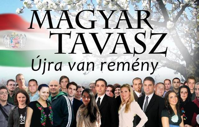 Magyar Tavasz Mozgalom