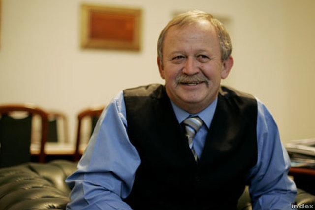 Kuncze Gábor, 2. pártelnöksége