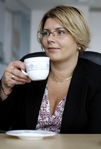 Horváth Ágnes, egészségügyi miniszter menesztése