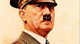 Adolf Hitler Life Timeline