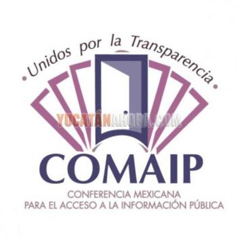 Se conformó la Conferencia Mexicana para el Acceso a la Información Pública (COMAIP)