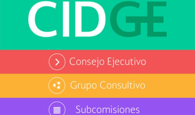 Creación de la Comisión Intersecretarial de Gobierno Electrónico.
