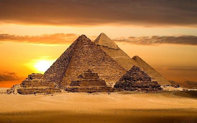 Ancient Egypt (Afro-Eurasia)