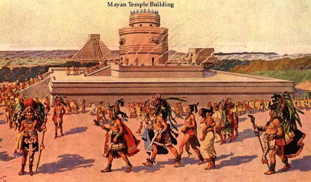 Mayan (West Hemisphere)