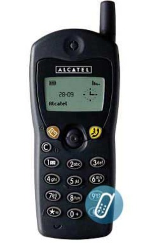 Primer telefono móvil