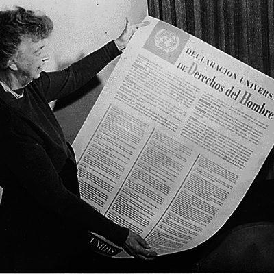 Brief History of International Law timeline