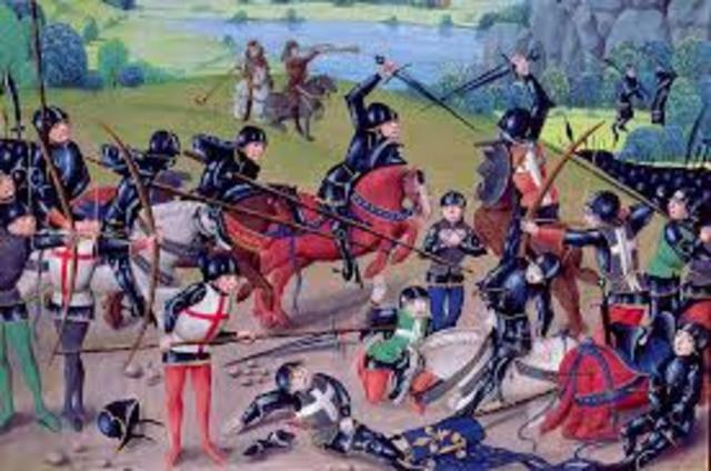 Battle of Steinan