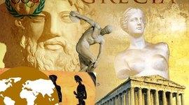 La Antigua Grecia timeline
