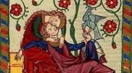 Literatura medieval timeline